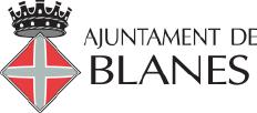 Logo Ajuntament de Blanes