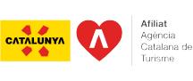 Logo Afiliat Agència Catalana de Turisme