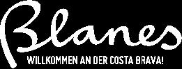 Logo Blanes Costa Brava