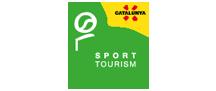 Logo Destinació de turisme esportiu