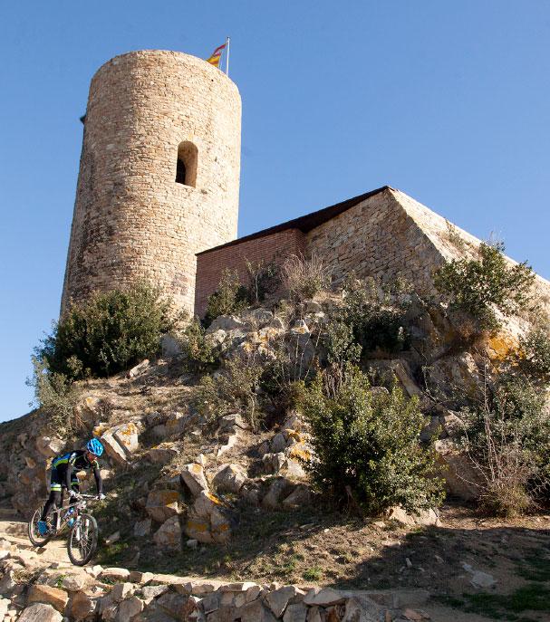 Sant Joan kasteel