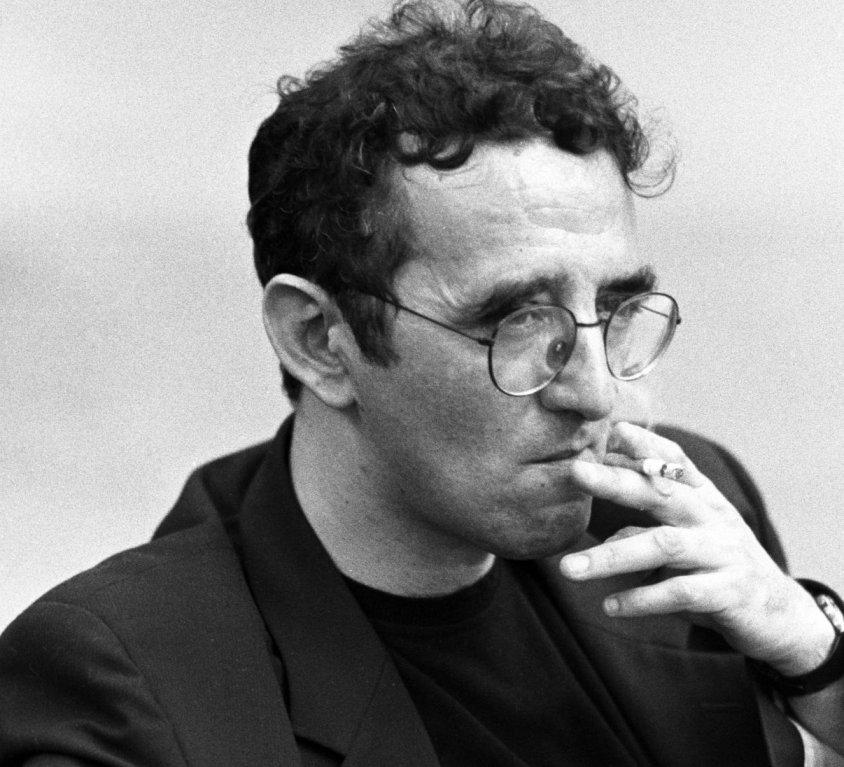 Ruta Roberto Bolaño