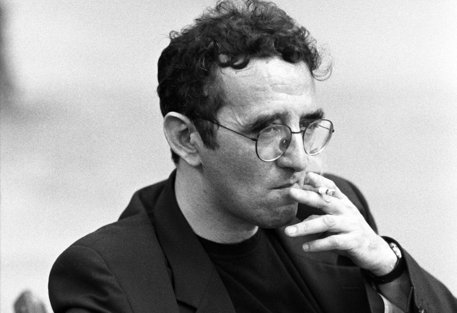 Ruta Roberto Bolaño-min