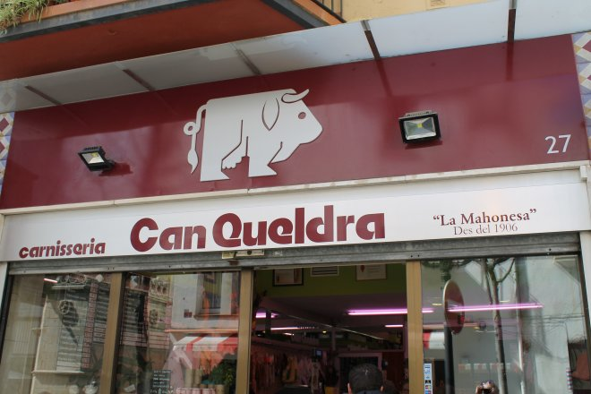 CAN QUELDRA