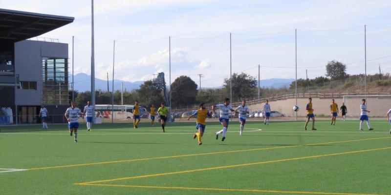 camp de futbol ciutat esportiva blanes