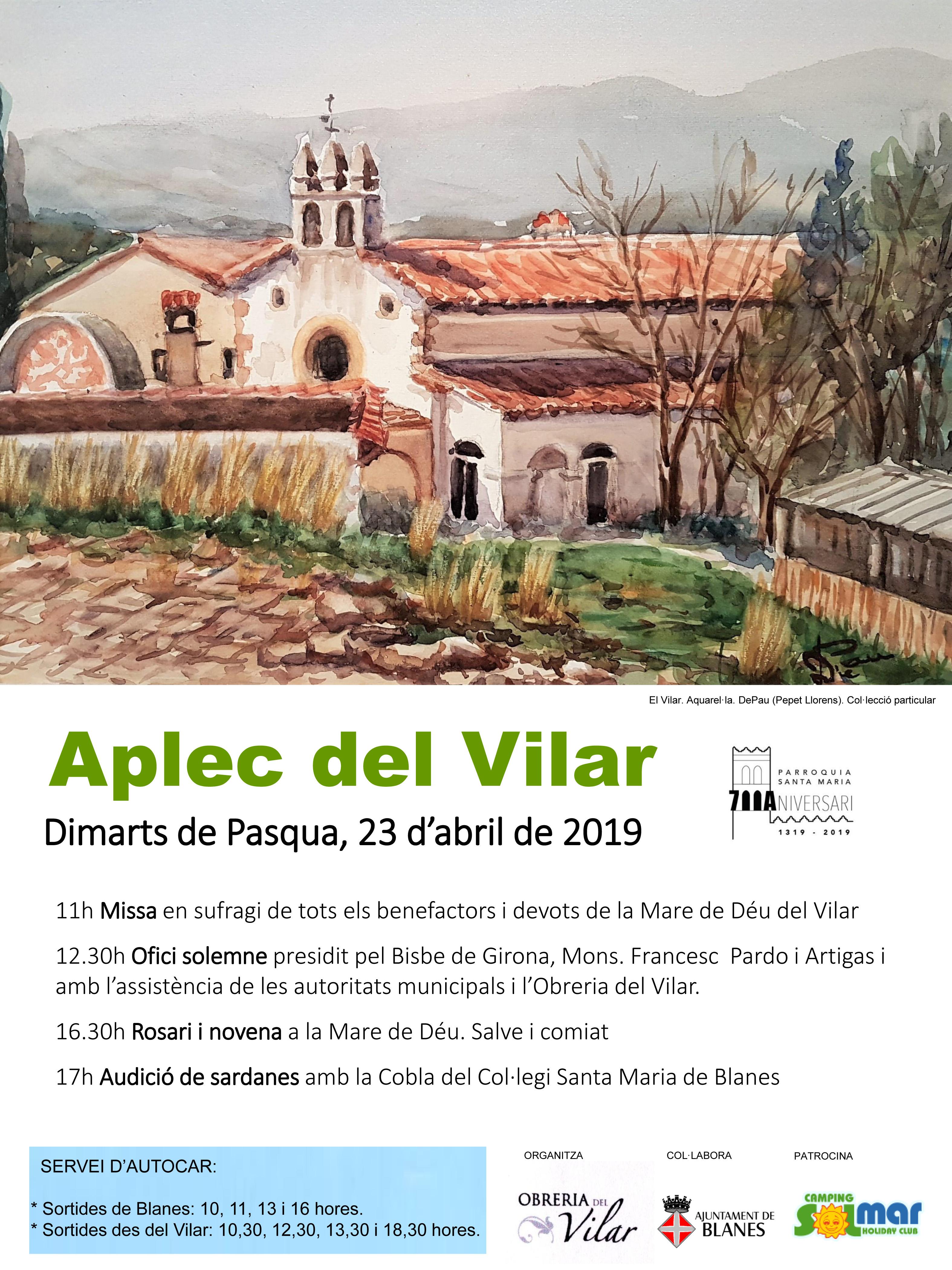 APLEC EL VILAR