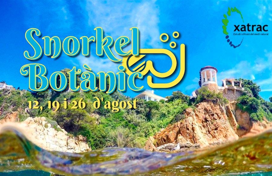 Snorkel Botànic