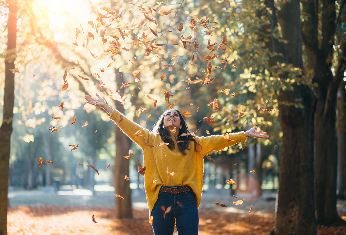 Colores de otoño en Marimurtra