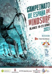 Campionat d'Espanya Windsurf 2021 (Raceboard / Open Foil / Formula Foil)